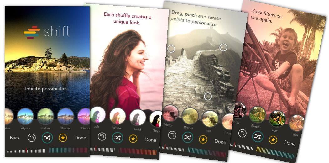 Hands On: Shift - Don't wade thru countless filters - let this app do it for you  (via @macnn)
