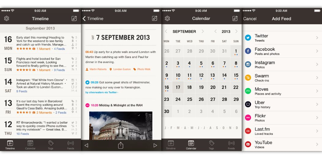 Free for a limited time: Momento (Diary/Journal) - Get it quick.