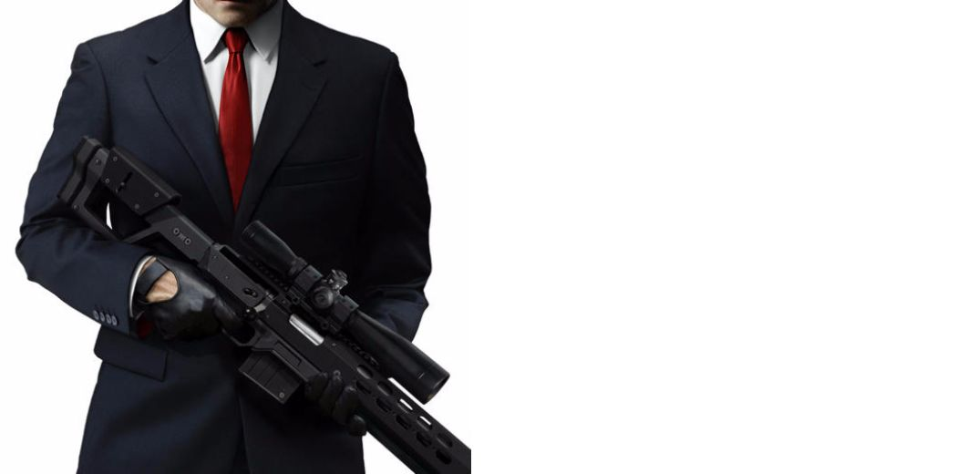 Hitman: Sniper could be the best shooter game for iOS (via @appadvice)