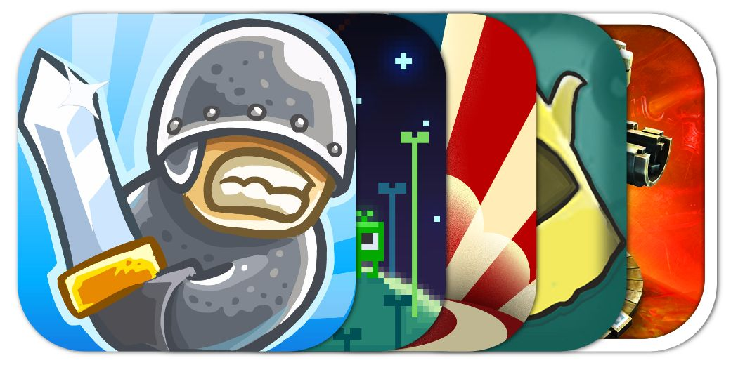 The best iOS tower defense games for iPhone/iPad in existence (via @iMore)