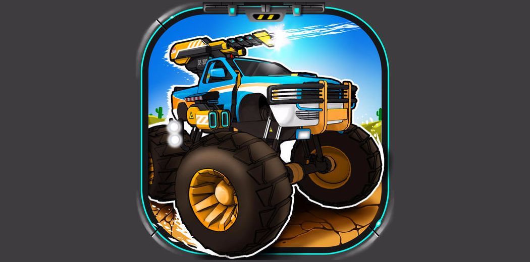 Drive, shoot and fly to save the world in Trucksform [free] (via @appadvice)
