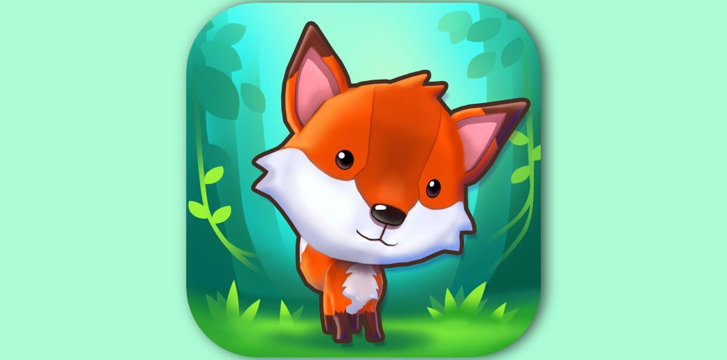 Be a hero, guide each cute critter to their Forest Home [Free] (via @appadvice)