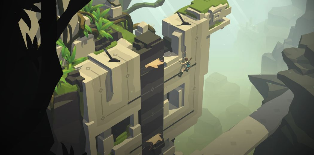 Review: Lara Croft GO is the essence of adventure (via @iDownloadBlog)
