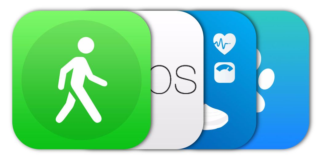 Hey walkers! The Best Free Pedometer Apps for iPhone