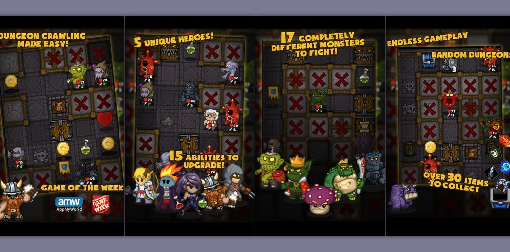 'Code Of Arms' Review - Bar Versus The World (via @toucharcade)