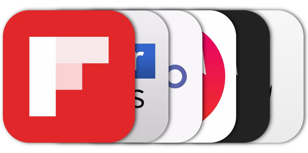 Best Free News Apps for Staying in the Loop (via @iphonelife)