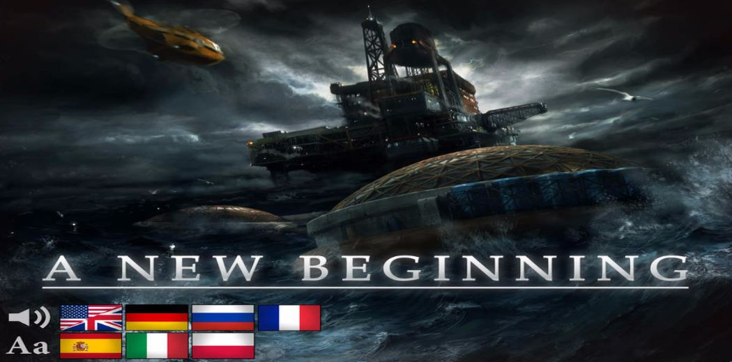"""A New Beginning Review (iOS) - """"a quality game"""""""
