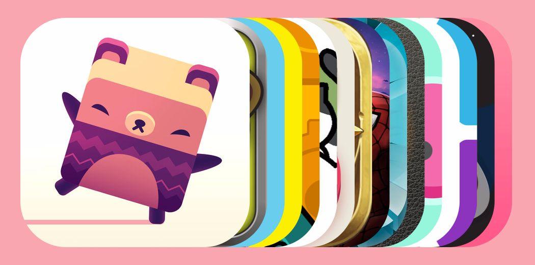 Our 16 favorite free iOS games of 2015 (via @MacWorld)
