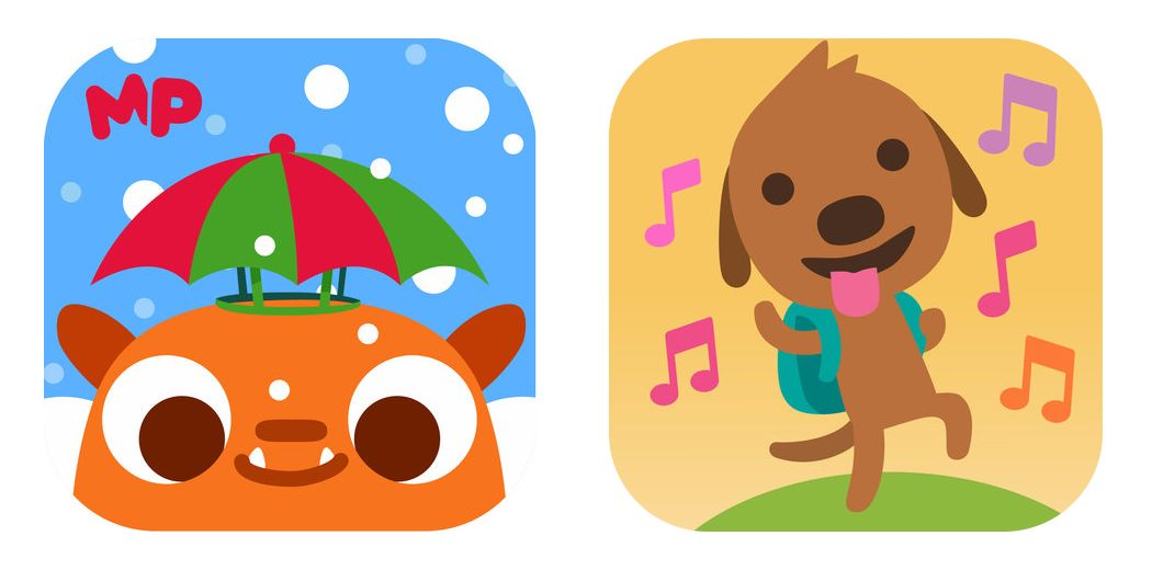 2 kids apps on sale for FREE - grab now for the little one(s)!