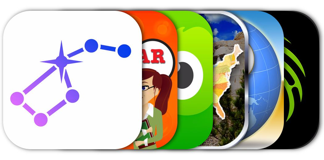 5 Best Educational Apps that are Actually Fun (via @iphonelife)
