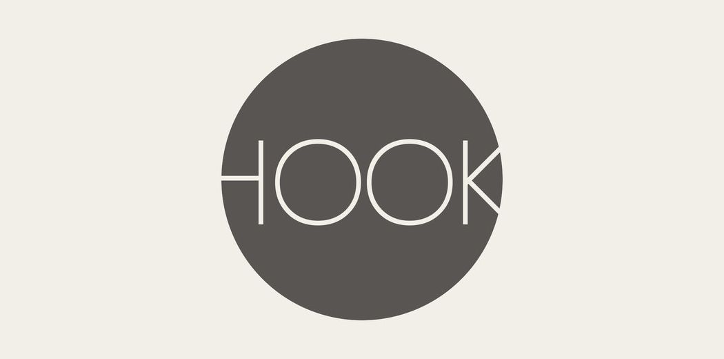 Want a relaxing, minimal, puzzle game? This one is on sale for FREE: Hook