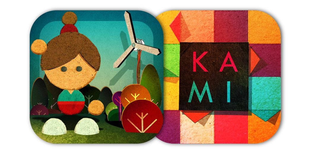 "2 Games by ""State of Play Games"" on sale FREE: Lume & KAMI"