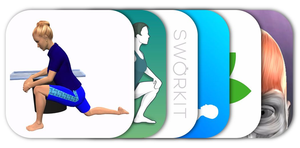 No pain, no problem! 6 iPhone Apps for Treating Muscle Pain (via @iphoneness)