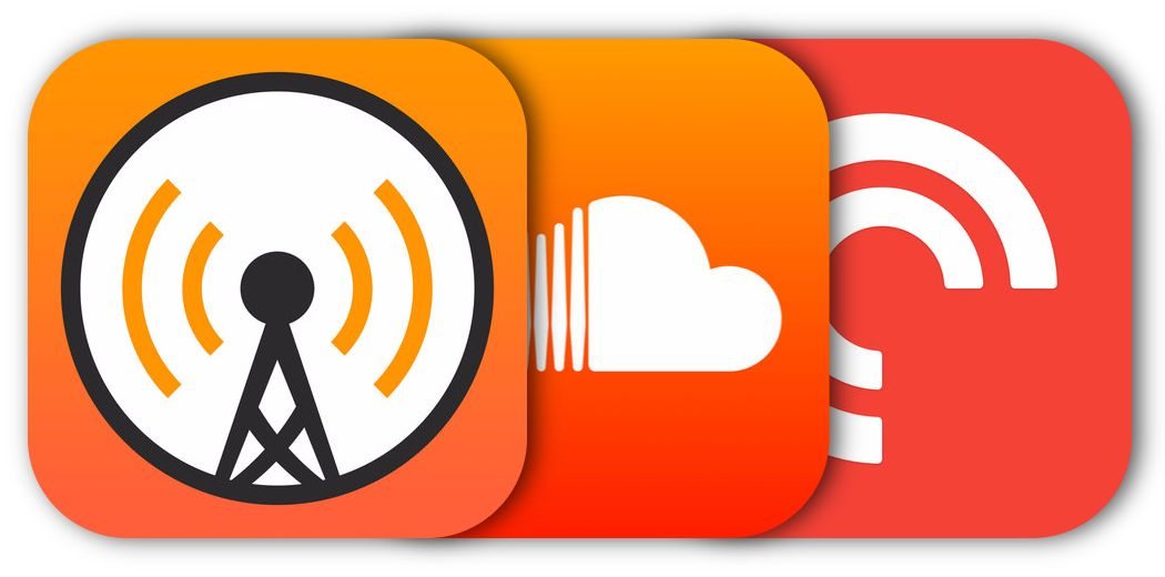 Best podcast app for iPhone (via @iMore)
