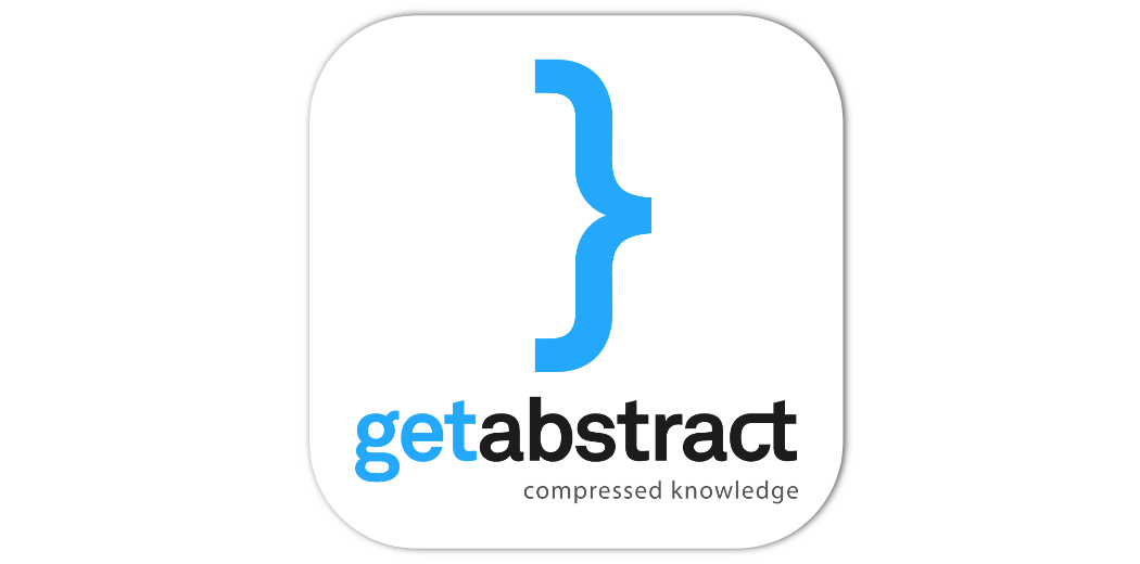 """getAbstract"" curates & summarizes the most relevant business knowledge (via @iphonelife)"