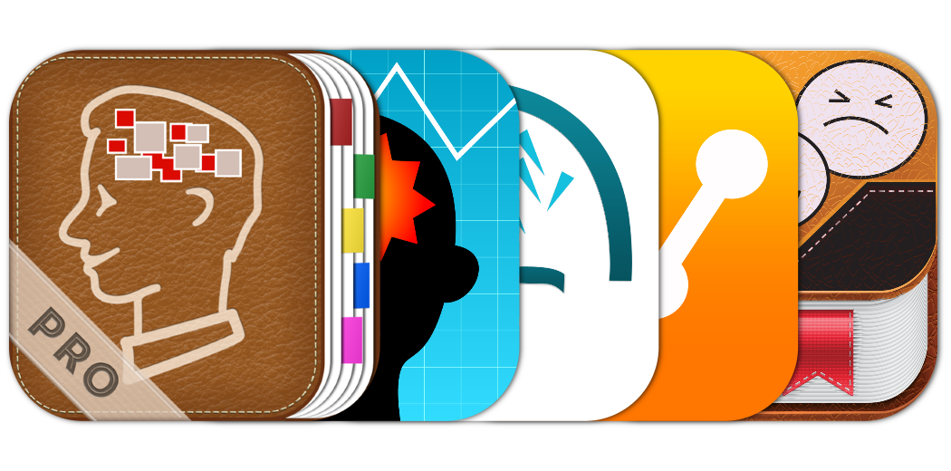 Suffer from headaches? Here are 5 Headache Diary Apps for iPhone / iPad (via @iphoneness)