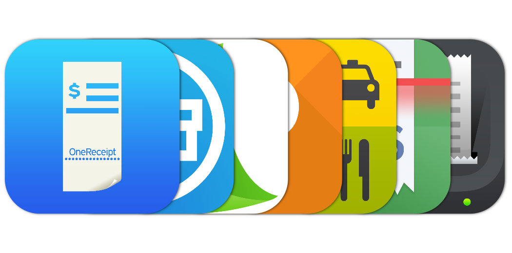 The 7 Best iPhone Receipt Tracking Apps: Never Miss an Expense Again (via @iGeeksBlog)
