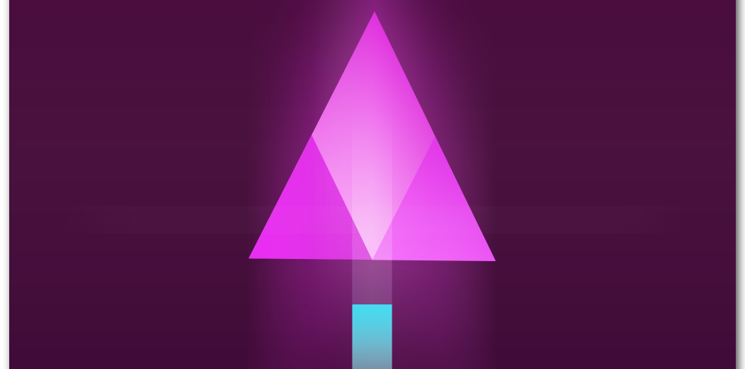 Trigonarium - an explosive new challenge for fans of dual-stick shooters (via @appadvice)