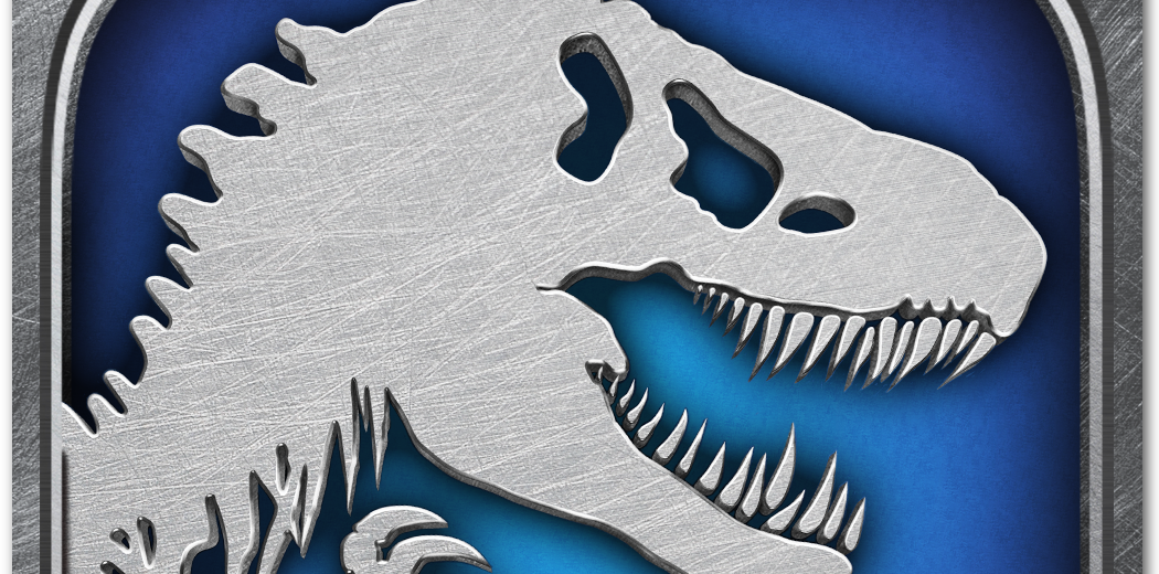 'Jurassic World: The Game' Launches Ahead of its Movie Debut (via @GameMob_)