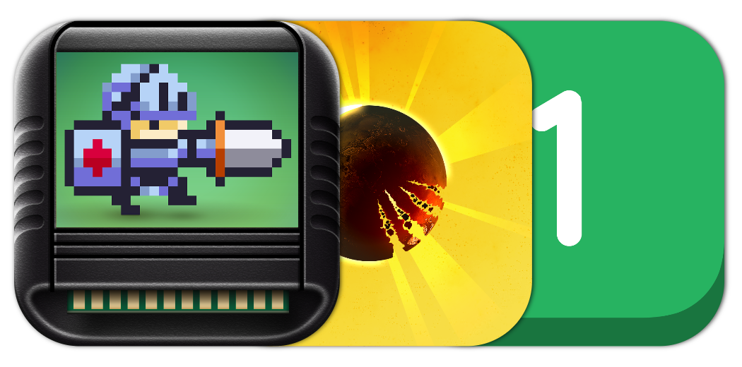Slayin, Cubic, and Sentinel 4 Are All Free for the First Time (via @toucharcade)