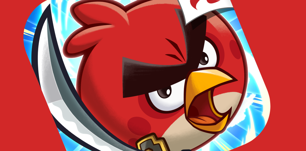 Puzzle Game Angry Birds Fight Now Available On The App Store