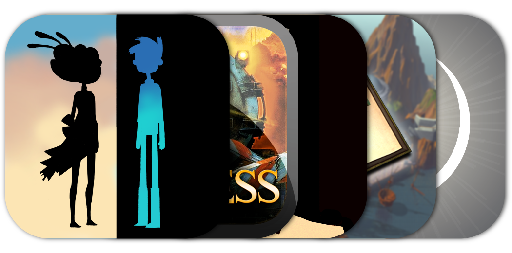 The best point-and-click adventure games for iPad (via @iMore)
