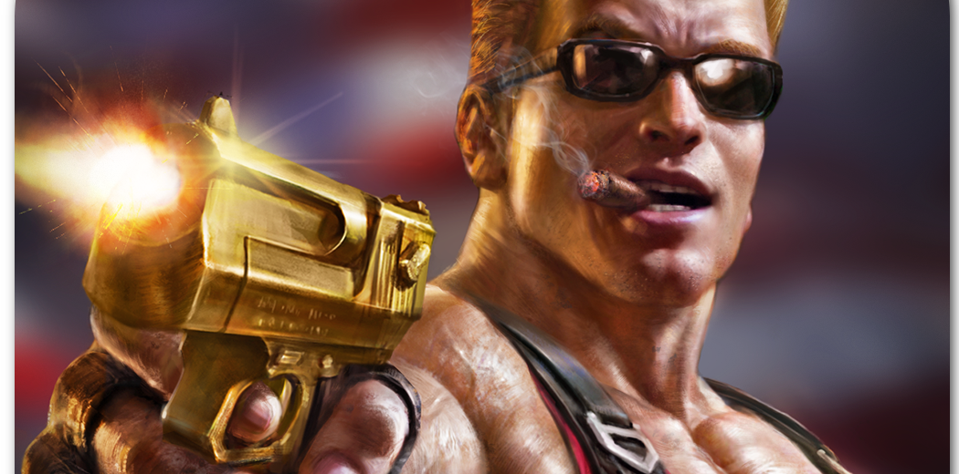 Duke Nukem fans - You know who you are! Grab Manhattan Project FREE today