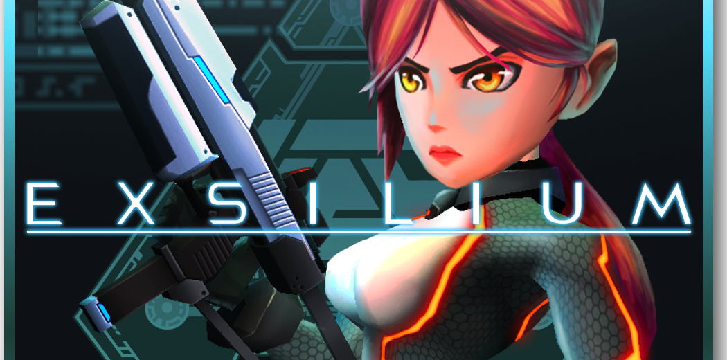 """Exsilium"" - hits the spot if you're looking for a casual dungeon crawler (via @toucharcade)"